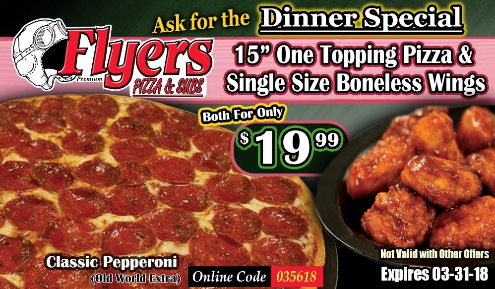 DinnerSpecialMarch18