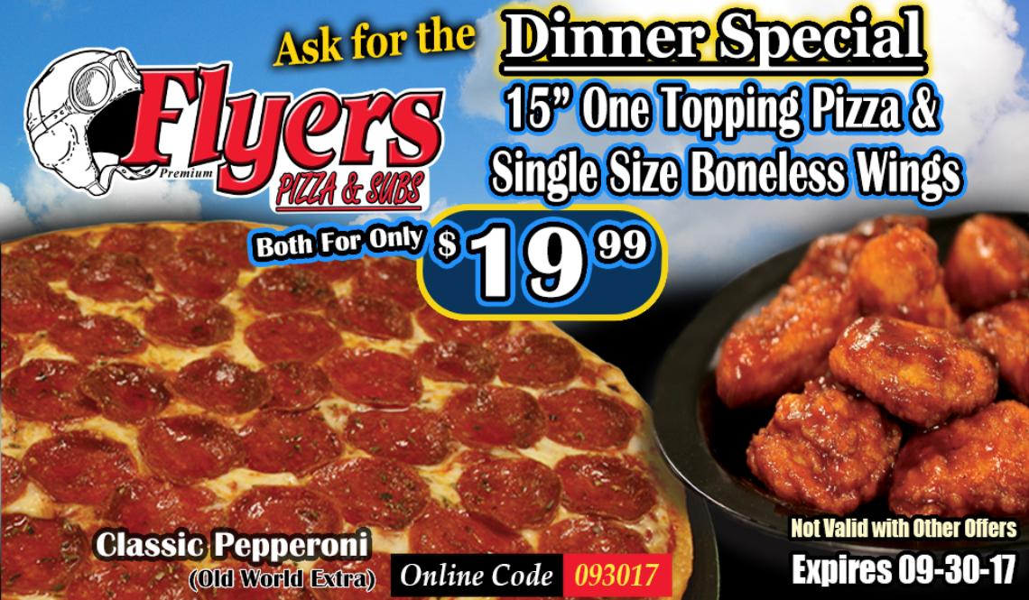 DinnerSpecialSet17