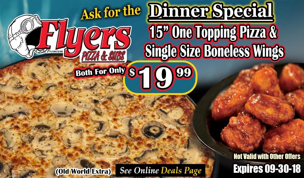 DinnerSpecialSet18